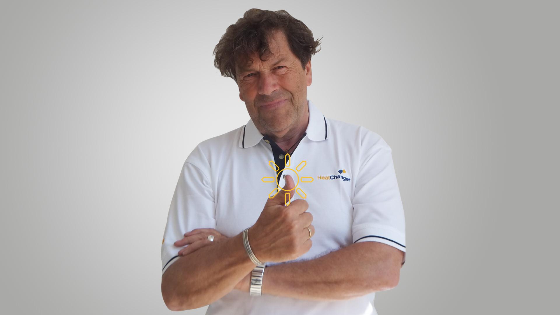 Bernhard Weyres-Borchert