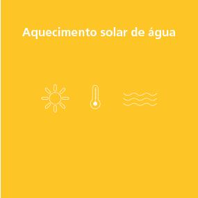 Aquecimento solar de água