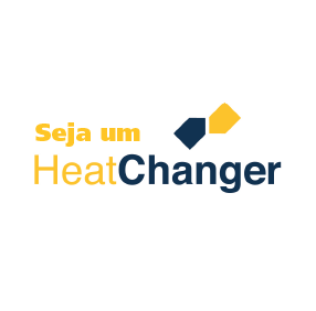 Seja um Heat Changer