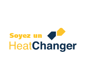 Soyez un Heat Changer